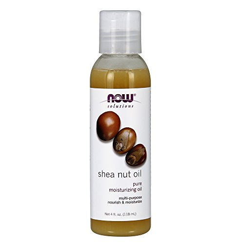 Now Foods Shea Nut Ounce product image