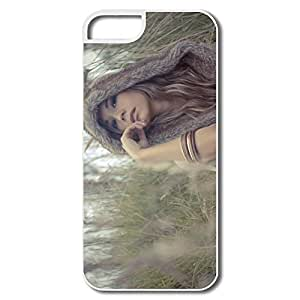 PTCY IPhone 5/5s Design Cool Wild Girl
