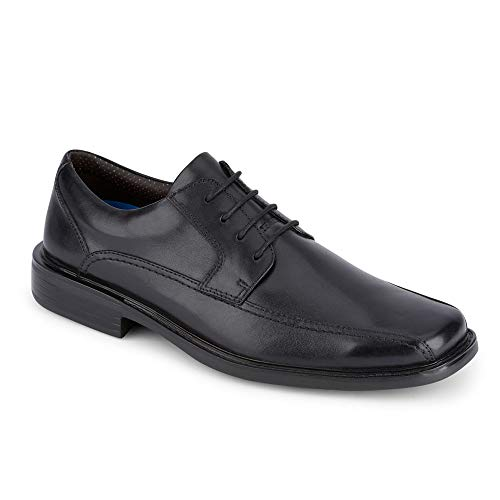 Dockers Mens Perry Leather Dress Oxford Shoe