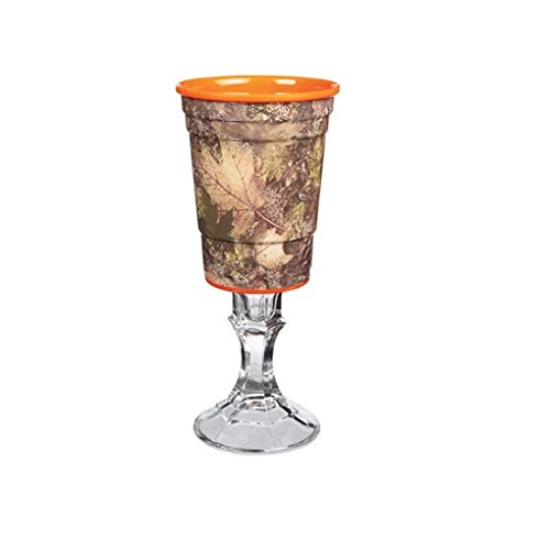 CARSON Rednek Team Spirits Party Cup, 16-Ounce, Camo and ...