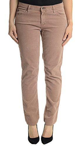 AG Adriano Goldschmied Women's The Stilt Corduroy Legging in Sulfur Dusty Rosette, 31