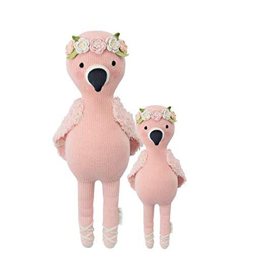 CUDDLE + KIND Penelope The Flamingo Little 13