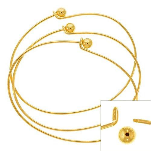 22k Gold Bracelet - 5