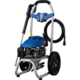 Best Gas Power Washers - Westinghouse WPX2600 Gas Powered Pressure Washer 2600 PSI Review