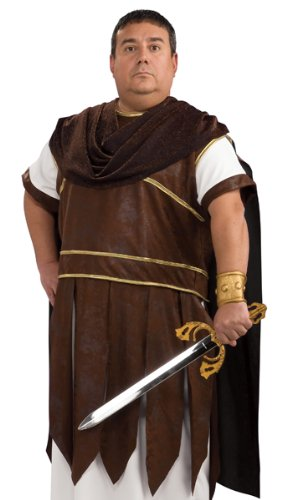 GREEK WARRIOR ADULT 44-52 for $<!--$33.13-->