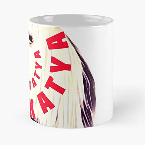 Katya Zamolodchikova Rupauls Drag Race All Stars Russian - Best Gift Ceramic Coffee Mugs 11 Oz