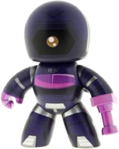 Transformers Mighty Muggs Exclusive Series Figure Shockwave