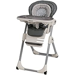 Grey High Chairs