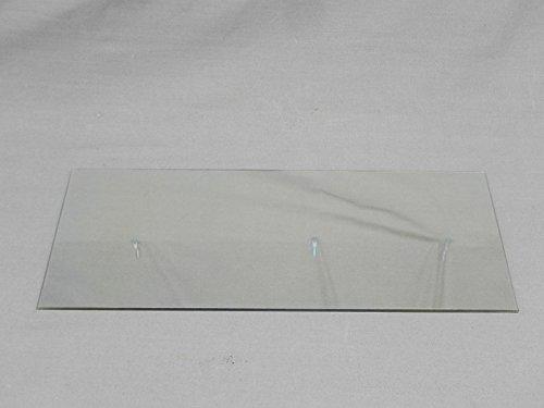 ge oven glass door - 3
