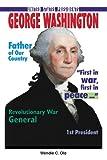 George Washington, Wendie C. Old, 0894908324