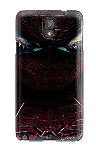 For Galaxy Note 3 Premium Tpu Case Cover The Amazing Spider-man 72 Protective Case