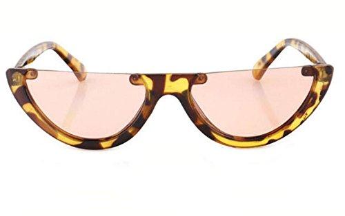 de BNASA de Sol Diseño Gafas Leopardo Mujer UV400 para 0AqzH
