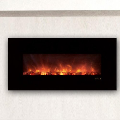 Cheap Modern Flames AL60CLX2-G Ambient Linear Electric Fireplace 60