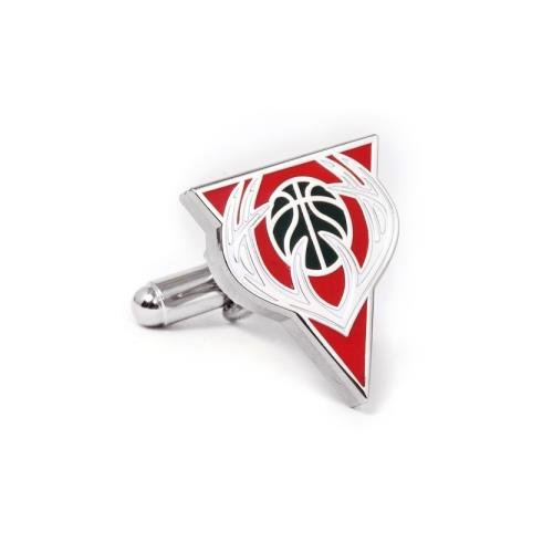 NBA Basketball Cufflinks by Cufflinks