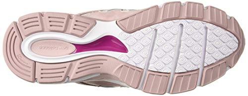 New Balance Men's 990v4 Running Shoe, Faded Rose/Komen Pink, 7 D US by New Balance (Image #3)