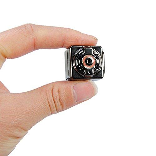 Dash Camera For Cars SQ8 MINI Camera TF Card Voice Recorder Night Vision DV Car Dash Cam Pro