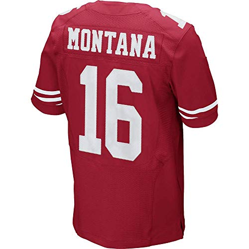 - Montana Joe Football Jersey