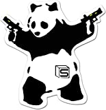 Evike - Salient Arms International Akimbo Panda 3