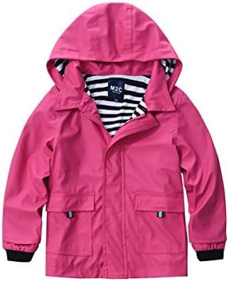 M2C Hooded Waterproof Jacket Windbreaker product image
