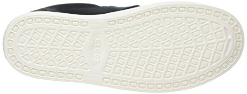 Sneaker Slip-on Mimetico Grafico Crocs Mens Nero / Nero