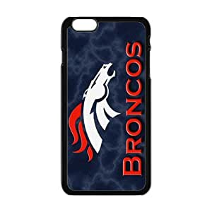 Denver Broncos Phone Case for Iphone 6 Plus