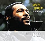 What's Going on [Deluxe Edition] By Marvin Gaye (0001-01-01)
