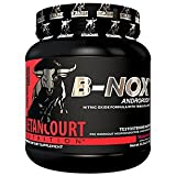 Betancourt Nutrition - B-NOX Androrush, Promotes A Better Pre-Workout By Supporting The Natural Testosterone Response To Exercise, Watermelon, 22.3 oz (35 Servings)