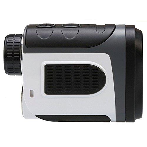 GolfBuddy LR7 Laser Rangefinder w/ Vibration by Golf Buddy (Image #5)