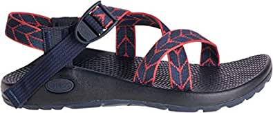 CHACO WOMENS Z1 CLASSIC RED SIZE 10
