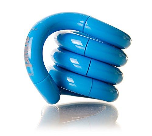 Tangle Jr Classic Turquoise Blue The Training Shop