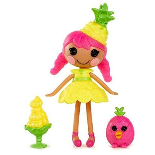Lalaloopsy Lalaloopsy Minis Piña doll- tropi-callie Piña tropi-callie B015A7C6RC, 美津和タイガー株式会社:76184d5b --- arvoreazul.com.br