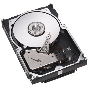 Seagate-IMSourcing Cheetah 10K.6 ST336607LC 36.70 GB 3.5