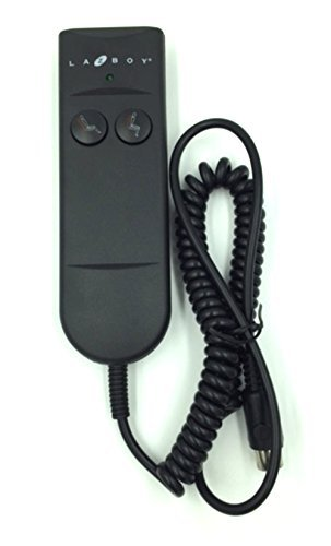 Okin Power Recliner Lift Chair Hand Control Wand 2 Button