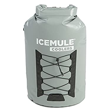 IceMule Coolers Pro Coolers, Grey, X-Large/33-Liter