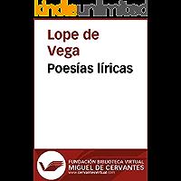 Poesías líricas (Biblioteca Virtual Miguel de Cervantes)
