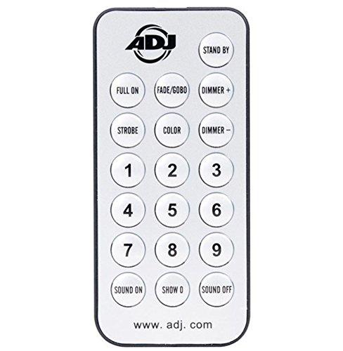 American DJ Wireless Remote Control