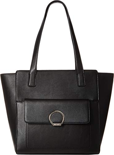 Nine West Women's Airy 2-in-1 Tote Black One Size