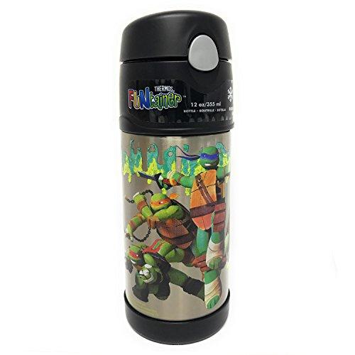 ninja turtle thermos cup - 3