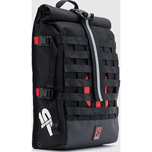 Chrome Barrage Cargo Backpack | Red Hook by Chrome