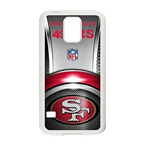 NFL CF Cell Phone Case for Samsung Galaxy S5