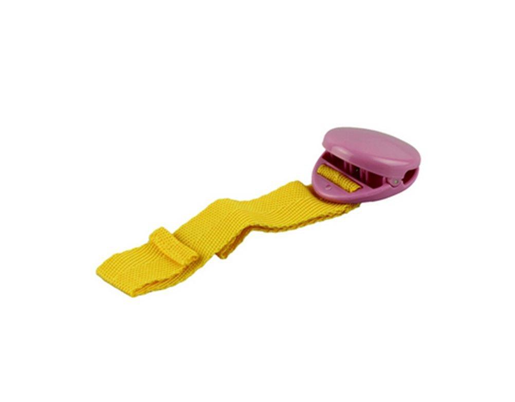 Affe Baby 2pcs Pink Set Kleinkind Decke Clip Klammer Clip f/ür Kinderwagen