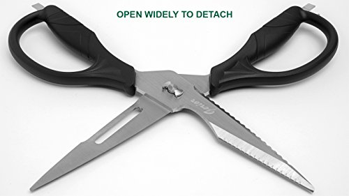 The 8 best kitchen shears come apart