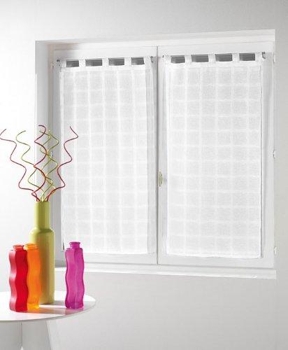 Douceur d\'Intérieur, 1622978, Tende per finestra, in poliestere ...
