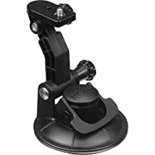 iON America Camera 5011 Suction Mount Pack, Black