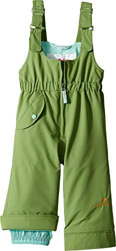 Obermeyer Kids Baby Girl's Snoverall Pants (Toddler/Little Kids/Big Kids) Sweet Fern 2T (Toddler) ()