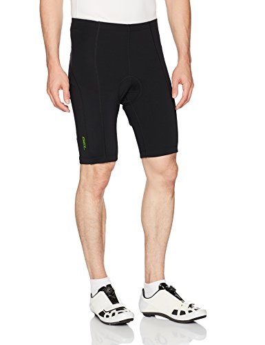CANARI Gel Century Shorts, Black, Medium