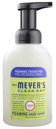 Foaming Hand Soap Recipe - 6