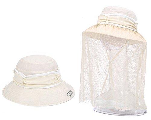 Elegant Foldable Protective Detachable Mosquito