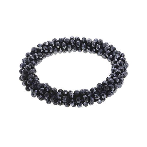 Elastic Bracelets & Bangles for Women Vintage Stretch for sale  Delivered anywhere in USA