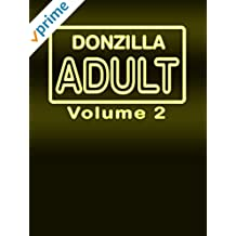 Donzilla:Adult Volume 2